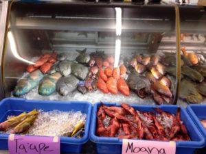 Suisan Fish Market